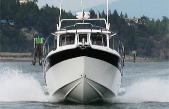 Contact BAMF Boats