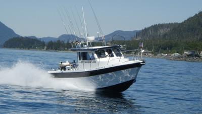 BAMF Boats Testimonials