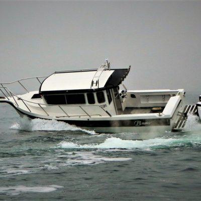 BAMF Boats – Models